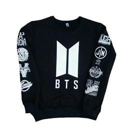 Bts sweatshirtler
