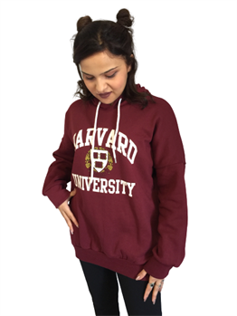 Harward University Sweatshirt