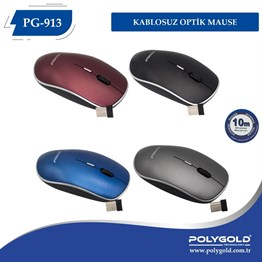 Kablosuz Optik Mouse