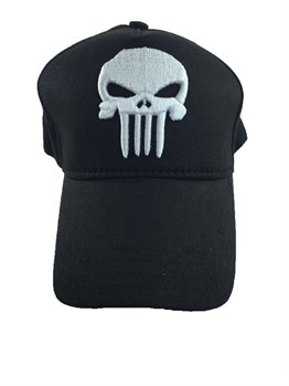 Punisher Şapka
